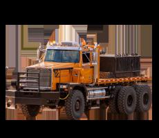 Bragg Heavy Haul Transport