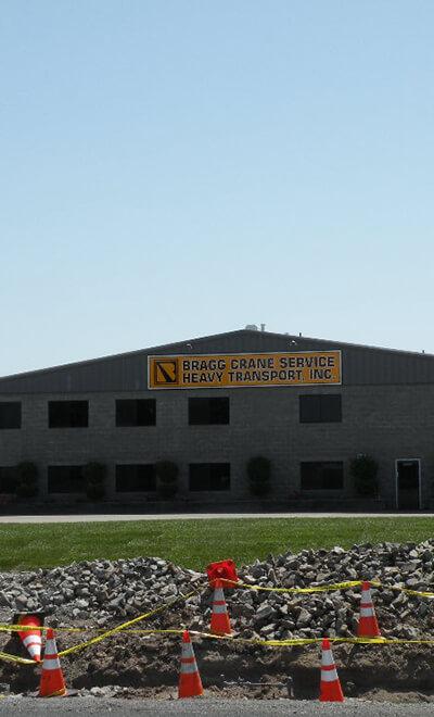 Why Bragg | Bragg Crane Companies