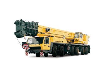 GROVE GMK6350