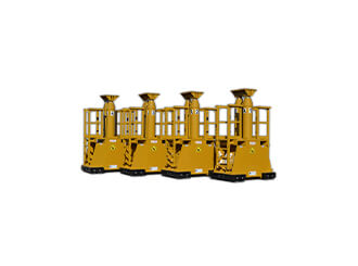 LIFT-SYSTEMS 22A / 44A