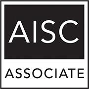 AISC Associate Erector Logo