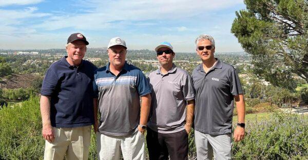 Bragg Annual Charity Golf Tournament