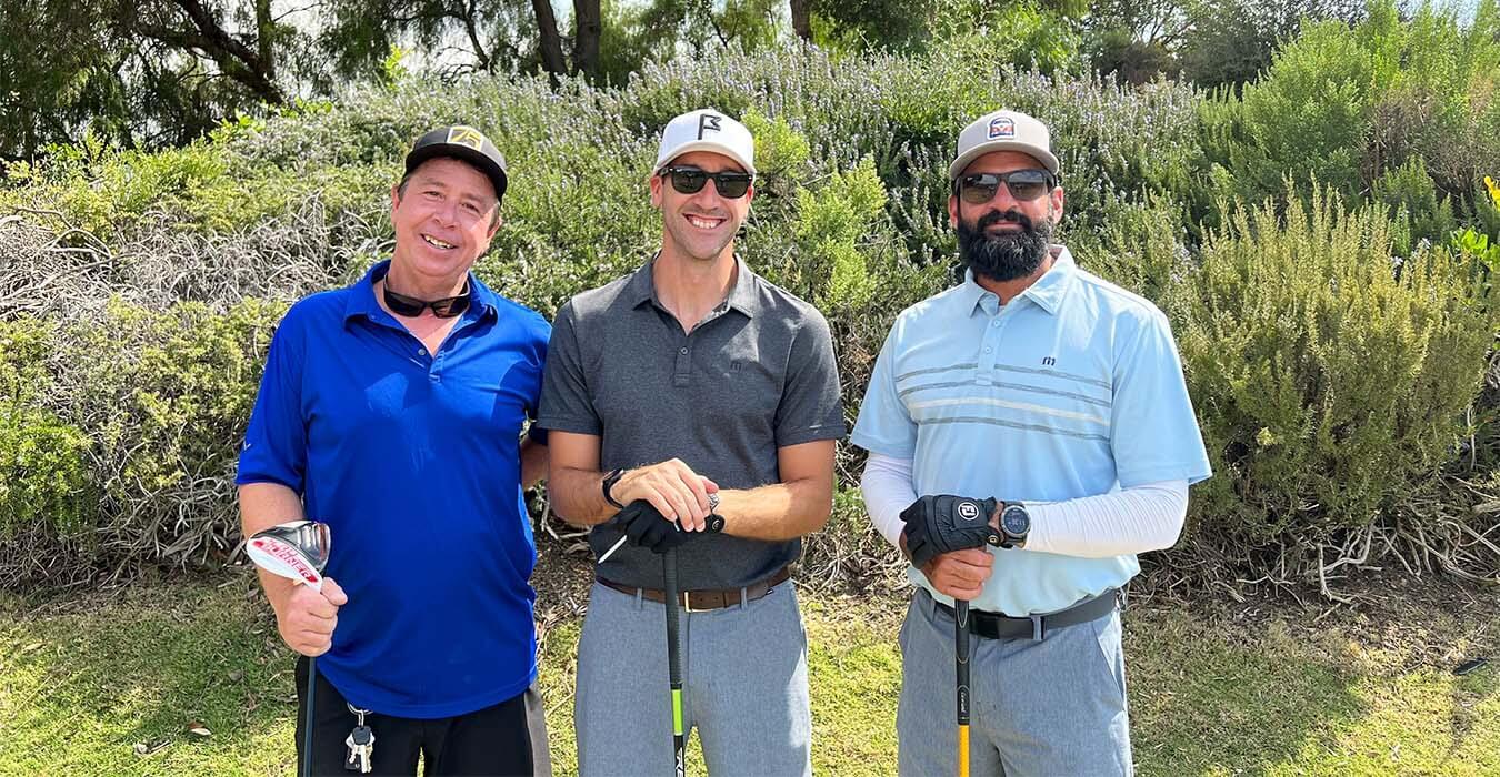 Bragg Companies Annual Charity Golf Tournament